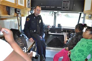 Sanford's First Responders Bridge the Communication Gap in the Community