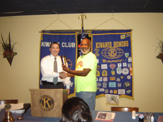 Kiwanis Club of Lee County