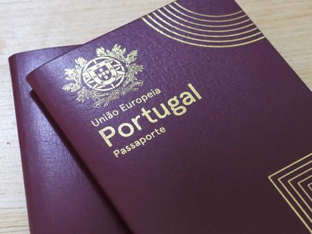 Os descendentes de judeus sefarditas podem obter a nacionalidade portuguesa
