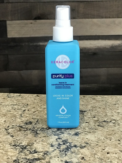 Purify Plus Leave in