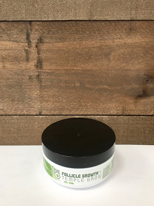 Follicle Growth Temple Balm
