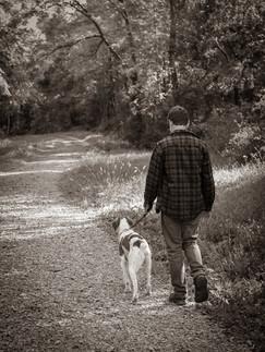 Dog Photo Session