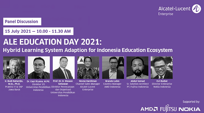 ALE Education Day 2021