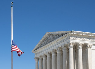 The Supreme Court Battle is an Injustice to the American People
