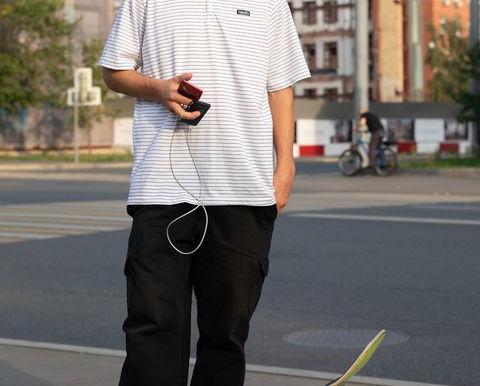 Скейтерская одежда или в чём ходят скейтеры