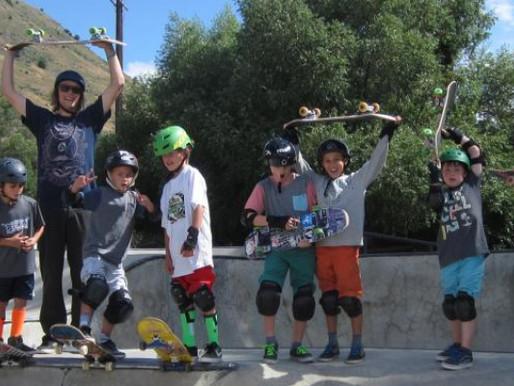 Как выбрать свою школу скейтбординга