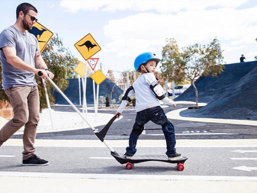 Кому подойдут уроки скейтбординга