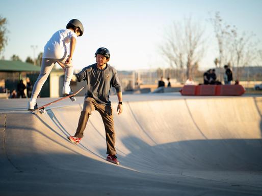Скейт тренер - необходимость или прихоть?