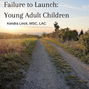 Failure to Launch: Young Adult Children