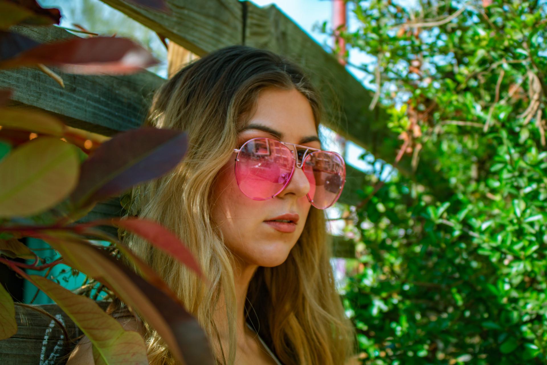 Model: Christina Austin, Texas