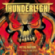 THUNDERLIGHT PROJECT (PT1) HAIL TO THE S