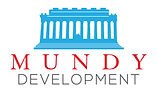 MUNDY DEVELOPMENT​ LLC Real Estate Acquisitions, Investments, Management & Consulting Services Logo