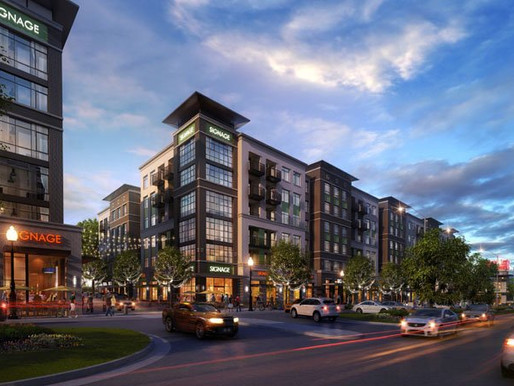 Is Fairfax Boulevard the  Next 'R-B Corridor'?