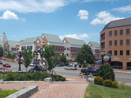 Fairfax City witnesses 48% increase for total Sales Dollar Volume in 2017.