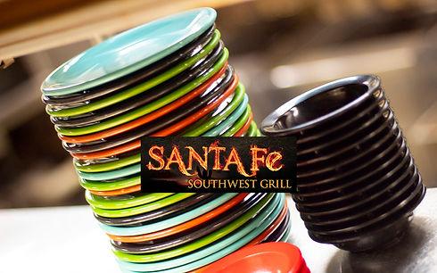 Catering Santa Fe Southwest Grill restau