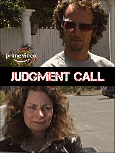JUDGEMENT CALL