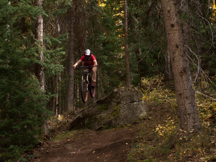Powderhorn Bike Park