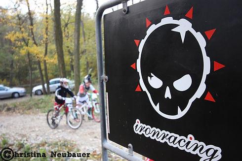Christina Neubauer, Bikepark Ironracing, Eisenstadt