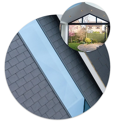 Solid roof conservatory with skylights.png
