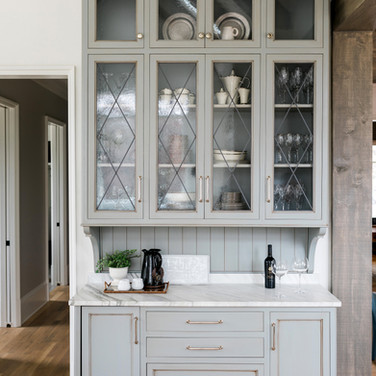 EK Interiors Kitchen Portfolio