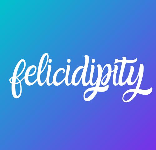 Felicidipity