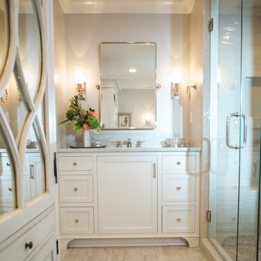 EK Interiors Bathroom Portfolio