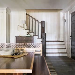EK Interiors Living Spaces Portfolio