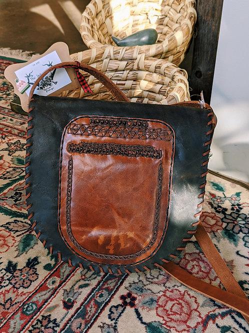 Large Crossbody Bag