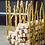 Thumbnail: Twig Stool/ Firewood Holder