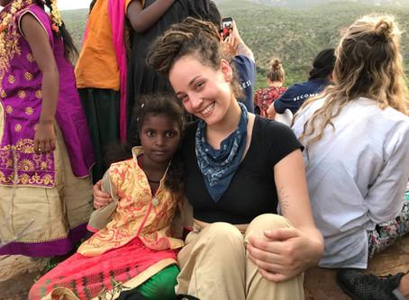 Oakland's Sarah Melek Among World Youth Change Makers