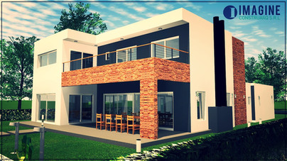 Proyecto casa country