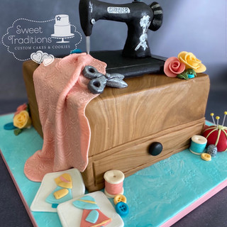 quilters cake