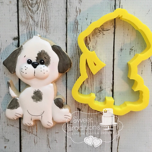 Puppy 1 cutter