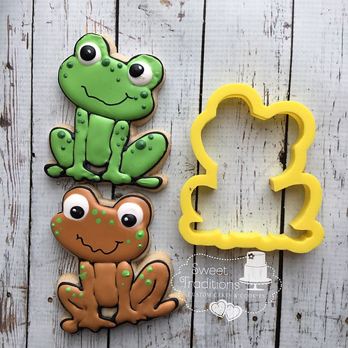 Froggy cutter