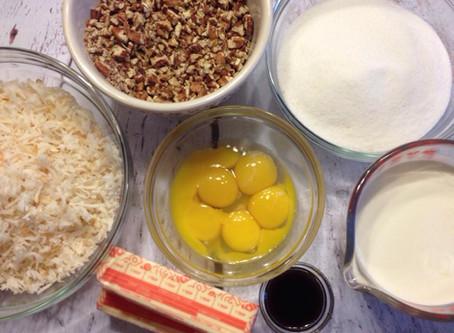 coconut pecan filling recipe