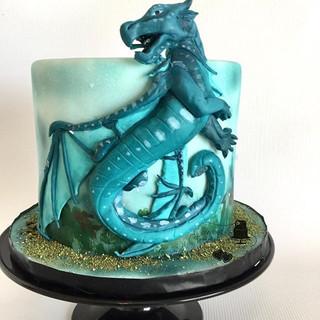 Dragon birthday