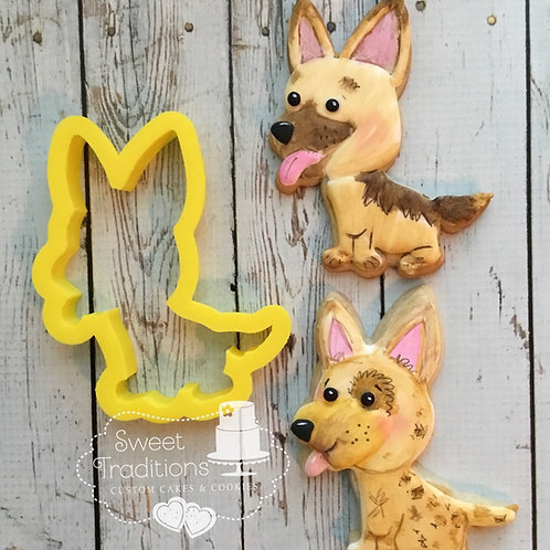 Puppy cutter