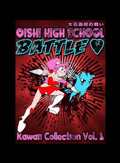 Oishi High School Battle