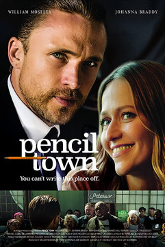 Pencil Town