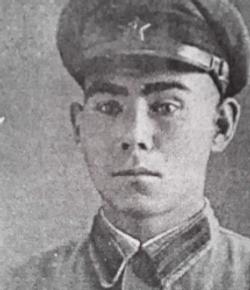 Юшин Николай Павлович
