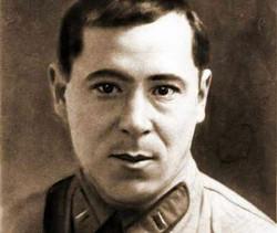 Джалиль Муса (Залилов Муса Мустафович, 1
