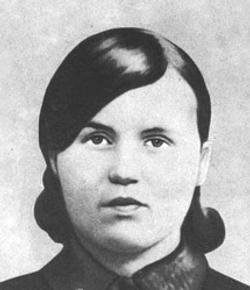 Лисицына Анна Михайловна