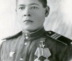 Ерменеев Виктор (1925 – 1986)