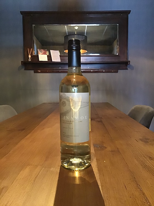 Sauvignon Blanc Semillon Tinamou (2020)