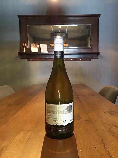 Chardonnay Reserva (2018)