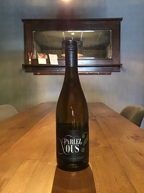 Sauvignon Blanc Parlez Vous? (2019)