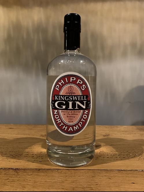 Phipps Kingswell Gin