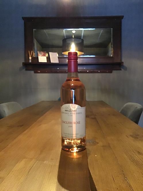English Rosé New Hall Vineyards (2019)