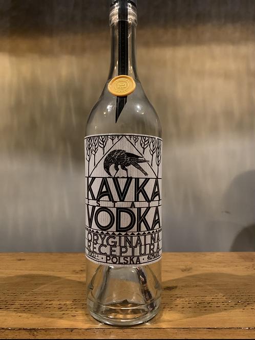 Kavka Vodka