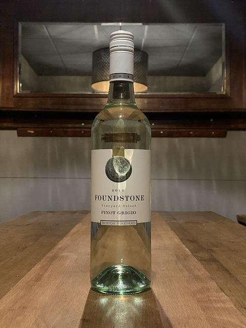 'Foundstone' Pinot Grigio